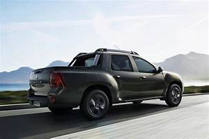 Dacia Pick Up Prix : dacia duster oroch pick up revealed in buenos aires auto express ~ Medecine-chirurgie-esthetiques.com Avis de Voitures