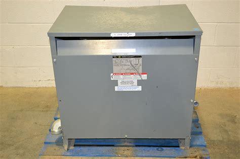 square d 75t3h 75 kva 3ph transformer pri 480v sec 208y 120 the equipment hub