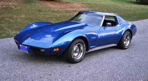 How Much Is A Corvette by How Much To Pay For This 1975 Corvette Corvetteforum