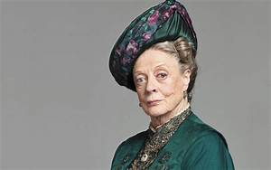 Happy Birthday, Maggie Smith! 10 of Her Funniest Movie and ...