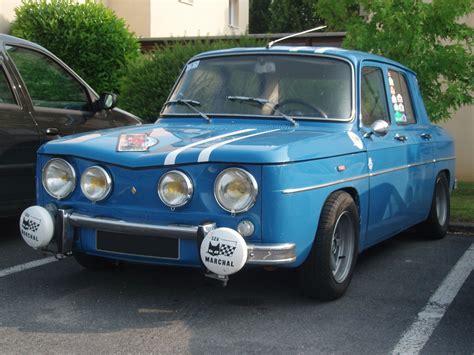 renault gordini renault 8 gordini 2620212