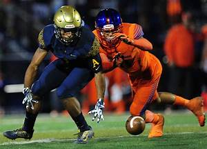 Bishop Gorman 'probably' on road to 3rd straight national ...