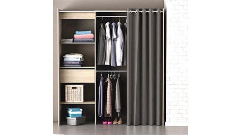 Kleiderschrank Mit Vorhang by Kleiderschrank Chicago Regal Schrank Sonoma Eiche Mit Vorhang