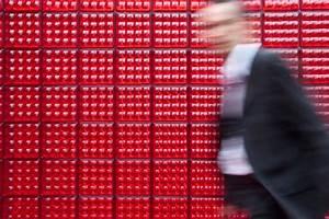 Wand Aus Glasbausteinen : modulares wandsystem aus glasbausteinen glas news produkte archiv baunetz wissen ~ Markanthonyermac.com Haus und Dekorationen