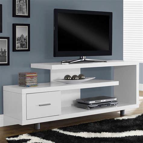 Stylish Tv Stand Modern Dosgildas Contemporary Tv Stands