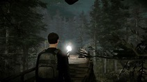 COLINA: Legacy is an indie tribute to classic survival ...