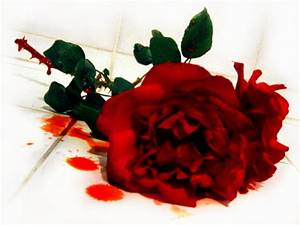 Gm With Red Rose - ClipArt Best
