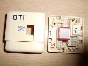 Branchement D Une Prise : branchement bo tier dti ~ Dailycaller-alerts.com Idées de Décoration