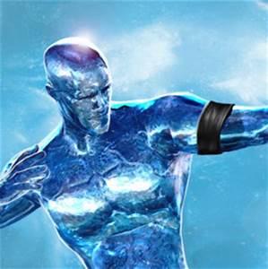 Image - X-Men Ledgens II - Iceman.png | X-Men Evolution ...