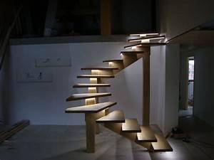 éclairage Escalier Extérieur : smb concept kit economique ~ Premium-room.com Idées de Décoration