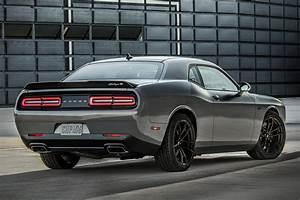 2017 Dodge Challenger T/A | HiConsumption