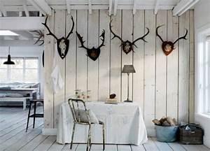 Maison Deco Com : d co maison de campagne inspirations de style anglais ~ Zukunftsfamilie.com Idées de Décoration