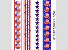 Red white blue Clip Art and Stock Illustrations 343,133