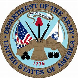 Symbols & Insignias of the United States Army