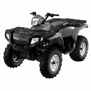 Polaris 400    500 Sportsman  2005