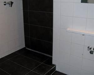 Dusche Statt Fliesen : g ste wc gestaltung beispiele weisser boden raum und ~ Lizthompson.info Haus und Dekorationen