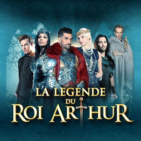 La Légende Du Roi Arthur  Découvrez Notre Critique Du Spectacle Musical ! Danseetvouscom