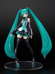 Buy PVC Figures Character Vocal Series Vocaloid 01 PVC
