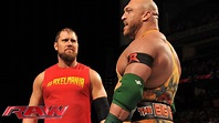 Curtis Axel Q&A: Greatest Moment As A WWE Star, Most ...