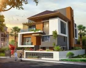 ultra modern home designs home designs home exterior - Open Concept House Plans