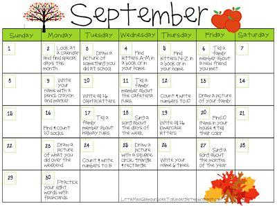 miss goes to kindergarten september 119 | 3d3ff434d3ca97909ad6dcc0da268cd0