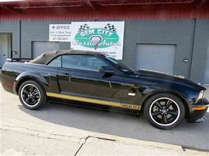 2007 Ford Mustang SHELBY Hertz for Sale   ClassicCars.com   CC-723029