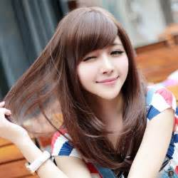 mengubah penampilan gaya fashion rambutmu  lebih