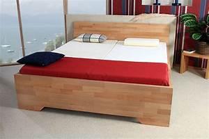 Betten 140x220 : bett betten 140 x 220 holzbett massivholzbett werksverkauf ~ Pilothousefishingboats.com Haus und Dekorationen