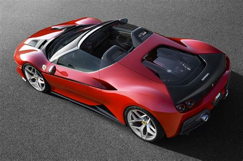 koenigsegg one 1 wallpaper ferrari j50 revealed ten bespoke roadsters for japan by