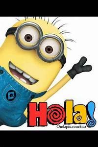 1000+ images about HOLA HOLA on Pinterest | Amigos, Buen ...