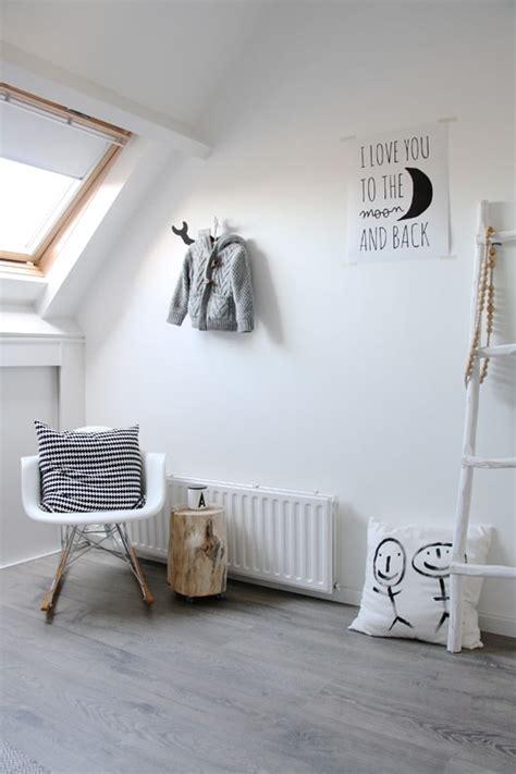 chambre style une chambre d 39 enfant de style scandinave
