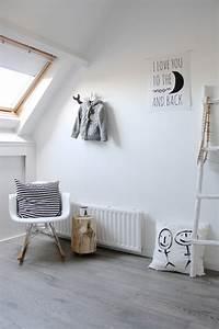 Chambre Fille Scandinave : une chambre d 39 enfant de style scandinave ~ Melissatoandfro.com Idées de Décoration