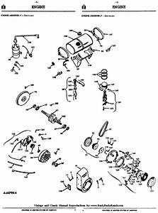 Cub Cadet Lt1050 Manual Parts