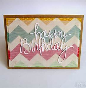 25+ beautiful handmade cards
