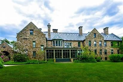 Estate Slocum Newport Harold Rhode Island Brown