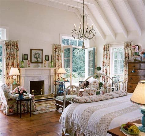 Bedroom Design With Fireplace by 15 Traditional Bedrooms With Fireplaces Home Design Lover