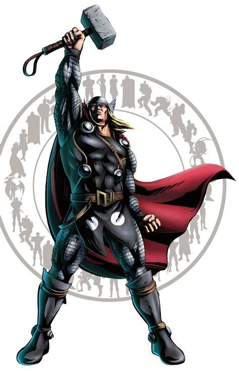 Midnight Sons vs Avengers - Battles - Comic Vine