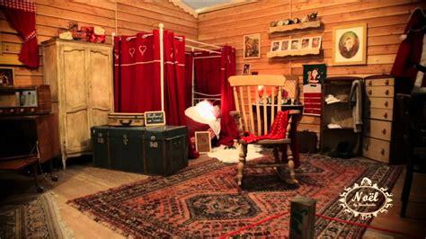maison finlandaise en bois 12 interieur maison pere noel kirafes