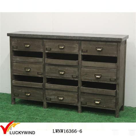 antique solid wood storage narrow sideboard buy narrow