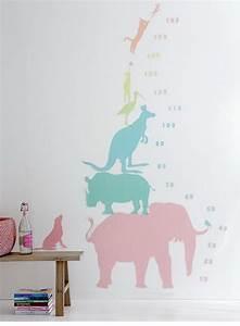 Ideen Für Kinderzimmer Wandgestaltung : kinderzimmer wand gestalten ~ Lizthompson.info Haus und Dekorationen