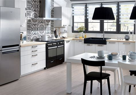 photo deco cuisine nos idées décoration pour la cuisine décoration