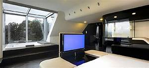 D U00e9coration Futuriste   Un Entrepreneur It  U2019 S Maison