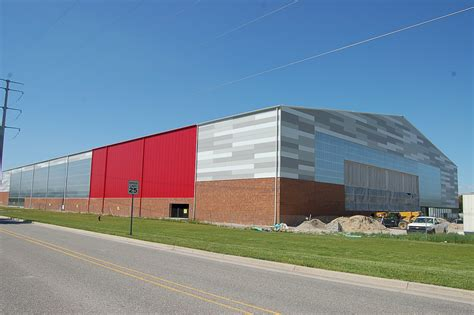 3521 state saginaw mi office metl span architectural building products