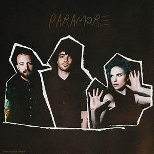 Self-Titled Deluxe | paramore | Pinterest | Paramore ...