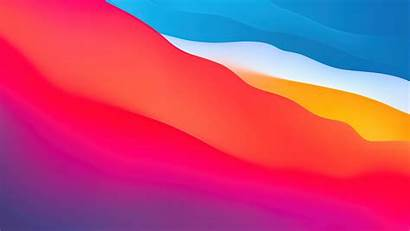 4k Apple Wallpapers Sur Macos Layers Colorful