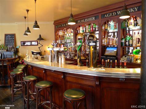 Decoration Bar Maison by Restaurant Le Publisher Eric Jovis C 244 T 233 Maison