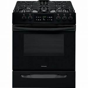 Frigidaire 30 In  5 0 Cu  Ft  Single Oven Gas Range With