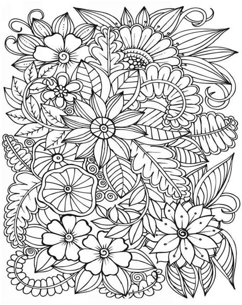 Adult Coloring Books: Amazing Coloring Book for Adults