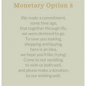 21 best images about monetary gift wording on pinterest With wedding invitations wording for cash gifts