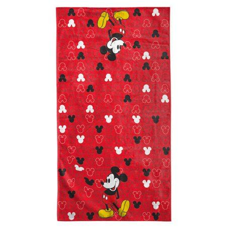 mickey mouse bath collection mickey mouse decorative bath collection bath towel 3888